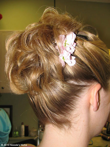 Hairstyle Gallery - Updo Hairstyles, Wedding Hairstyle, Specialty Updo